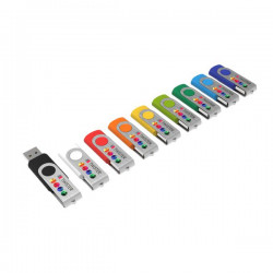 USB-minne twister